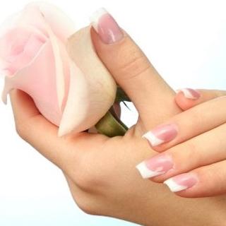 комплексный уход за ногтями