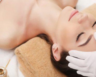 Ночные средства восстановления кожи