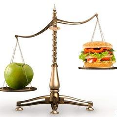Здоровое питание - правильное питание