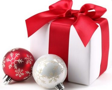 Идеи подарков на Новый Год от Орифлейм