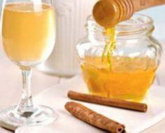 Мед натощак с водой – похудение может быть сладким