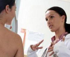Мастопатия груди: причины и лечение