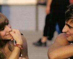 Идеальный парень и девушка