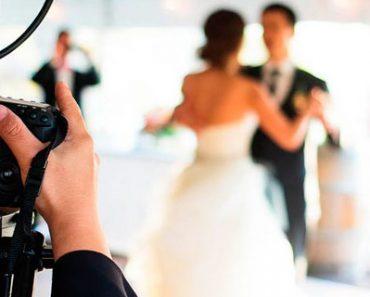 Услуги свадебной видеосъемки: от чего зависит цена?