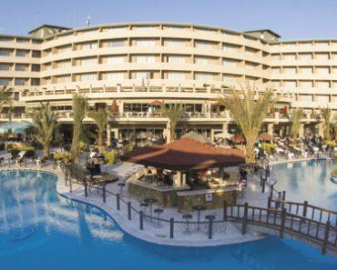 Рейтинг лучших гостиниц Турции